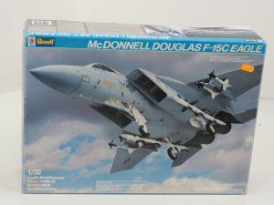 1:32 Revell 4759 Mc Donnell Douglas F-15C Eagle #33